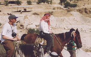 BAX Jordan Exchange 1992